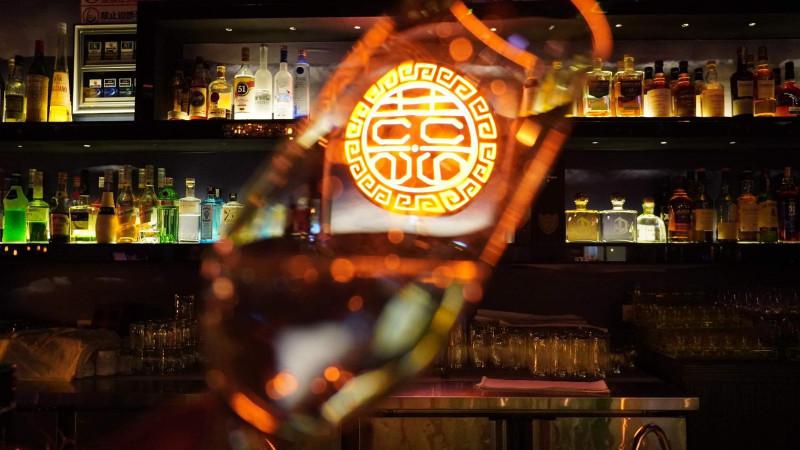 巡酒記│(台北酒吧)燈紅酒綠的地區,如果能保留一點真實的情感,豈不是種萬幸~双喜 Cié Cié Taipei (PART1)