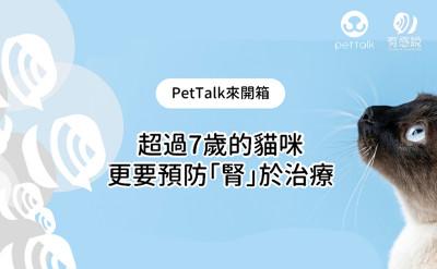【養貓須知】超過7歲貓咪,更要預防「腎」於治療|專業獸醫—楊孝柏