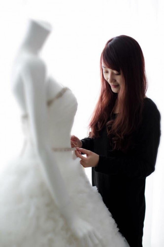 婚禮Talker│Albee